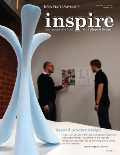 InspireCover