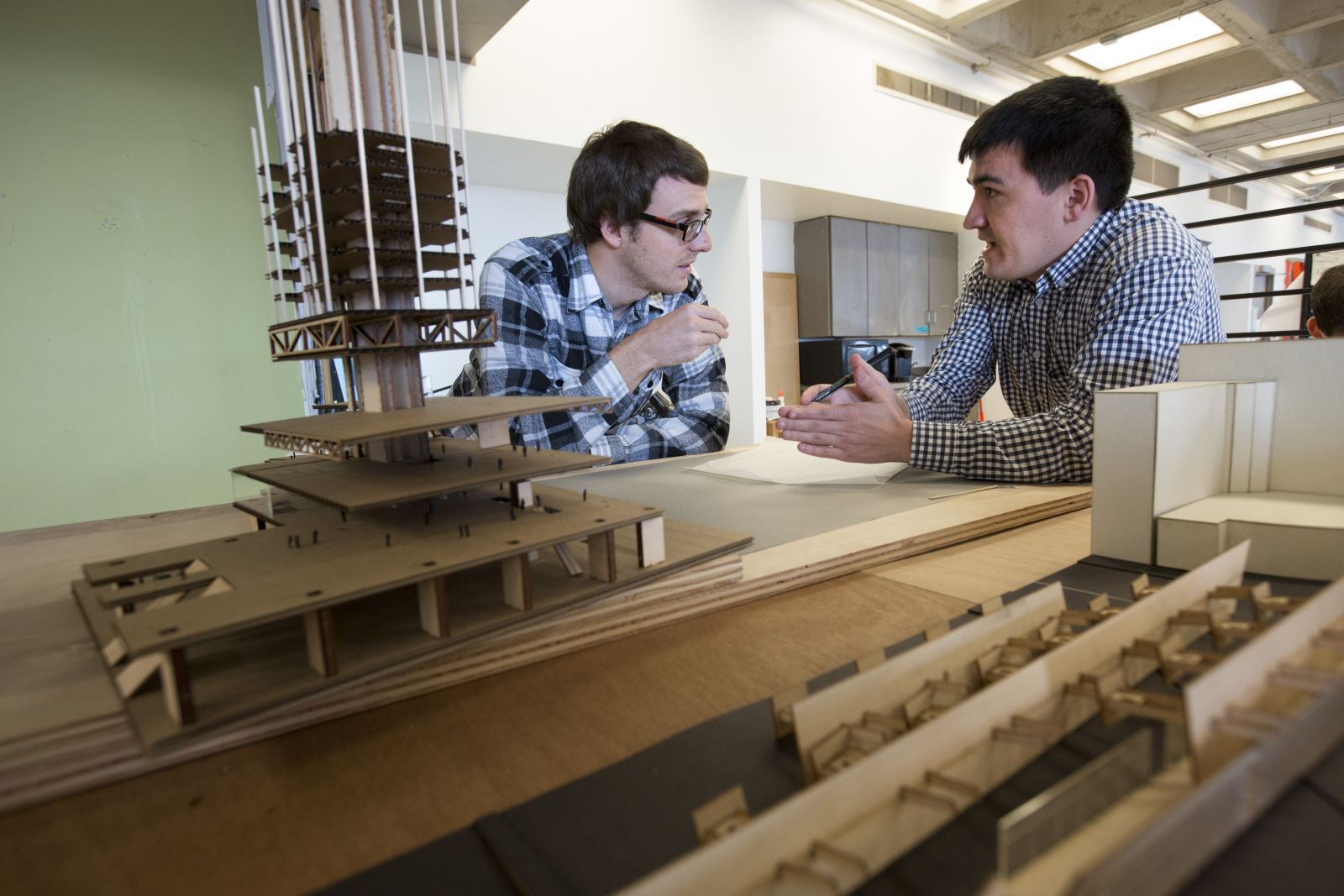Architecture Career Paths : Iowa State University College of