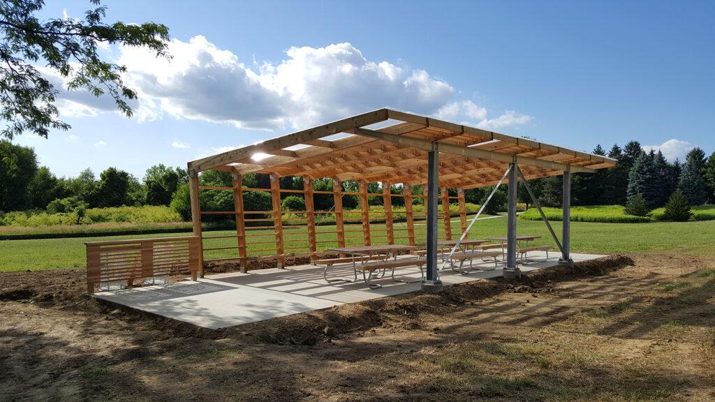 Iowa state architecture students faculty design and build - Iowa state university interior design ...