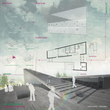Architecture student team wins ACSA international