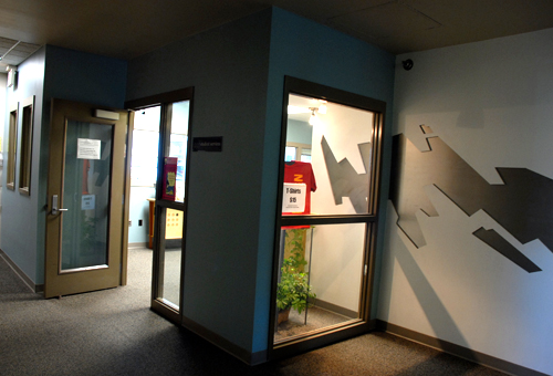 Career Services Office
