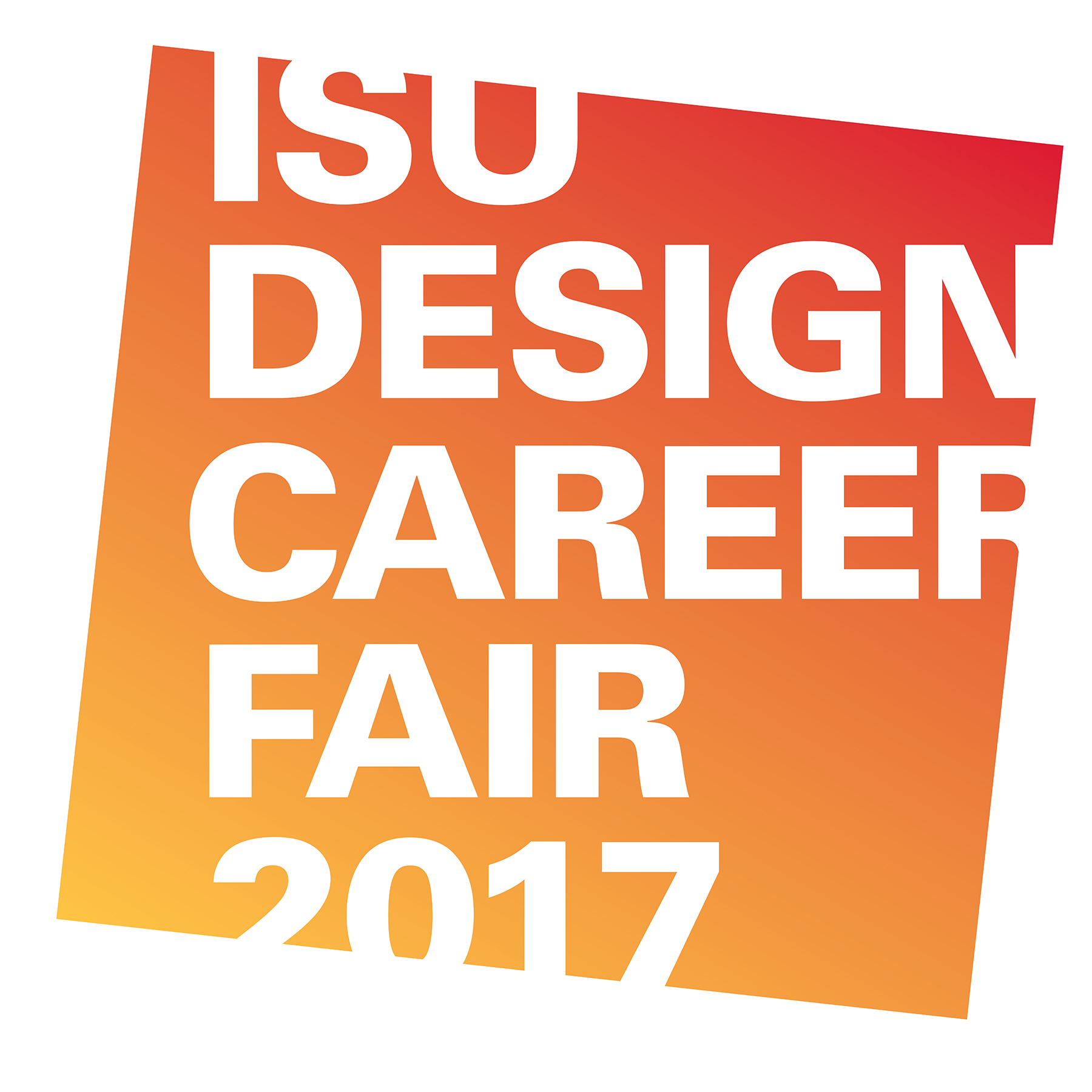 ISU Design Career Fair 20017