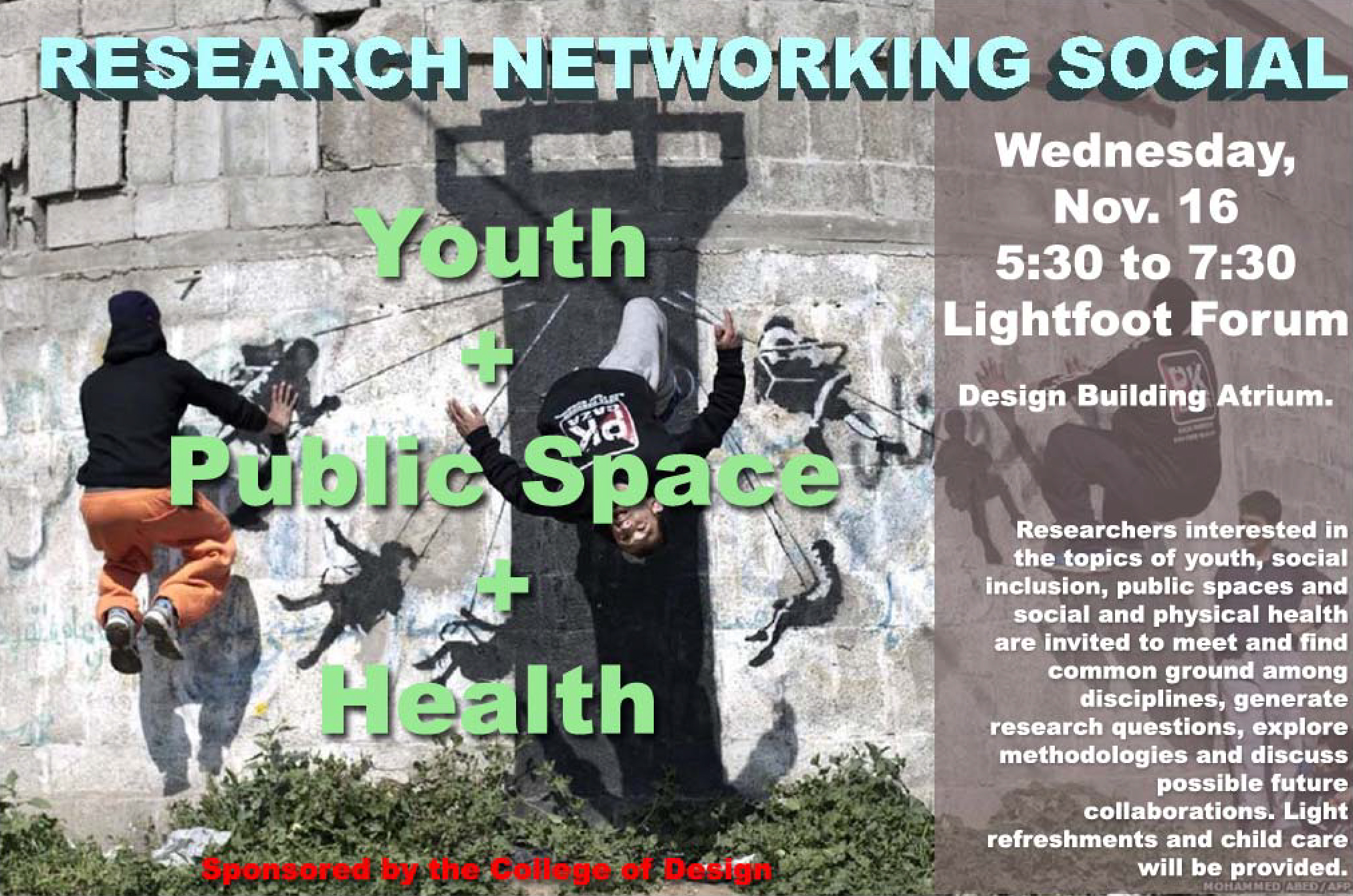 Research Networking Social