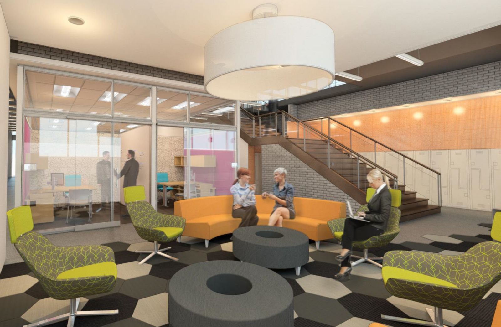 Isu interior design seniors named finalists in iida idea student competition iowa state Top universities for interior design
