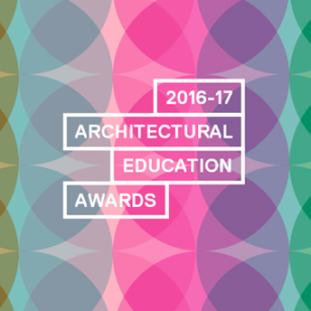Architectural Education Awards