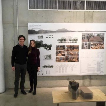 CSI-ISU Design Competition Winners