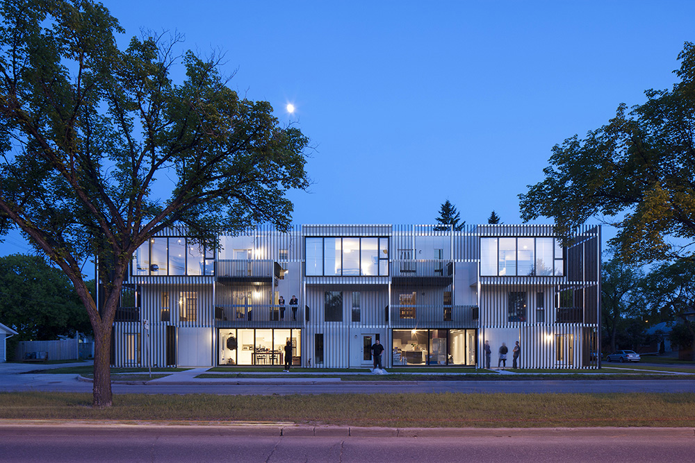 Bloc_10 by 5468796 Architecture