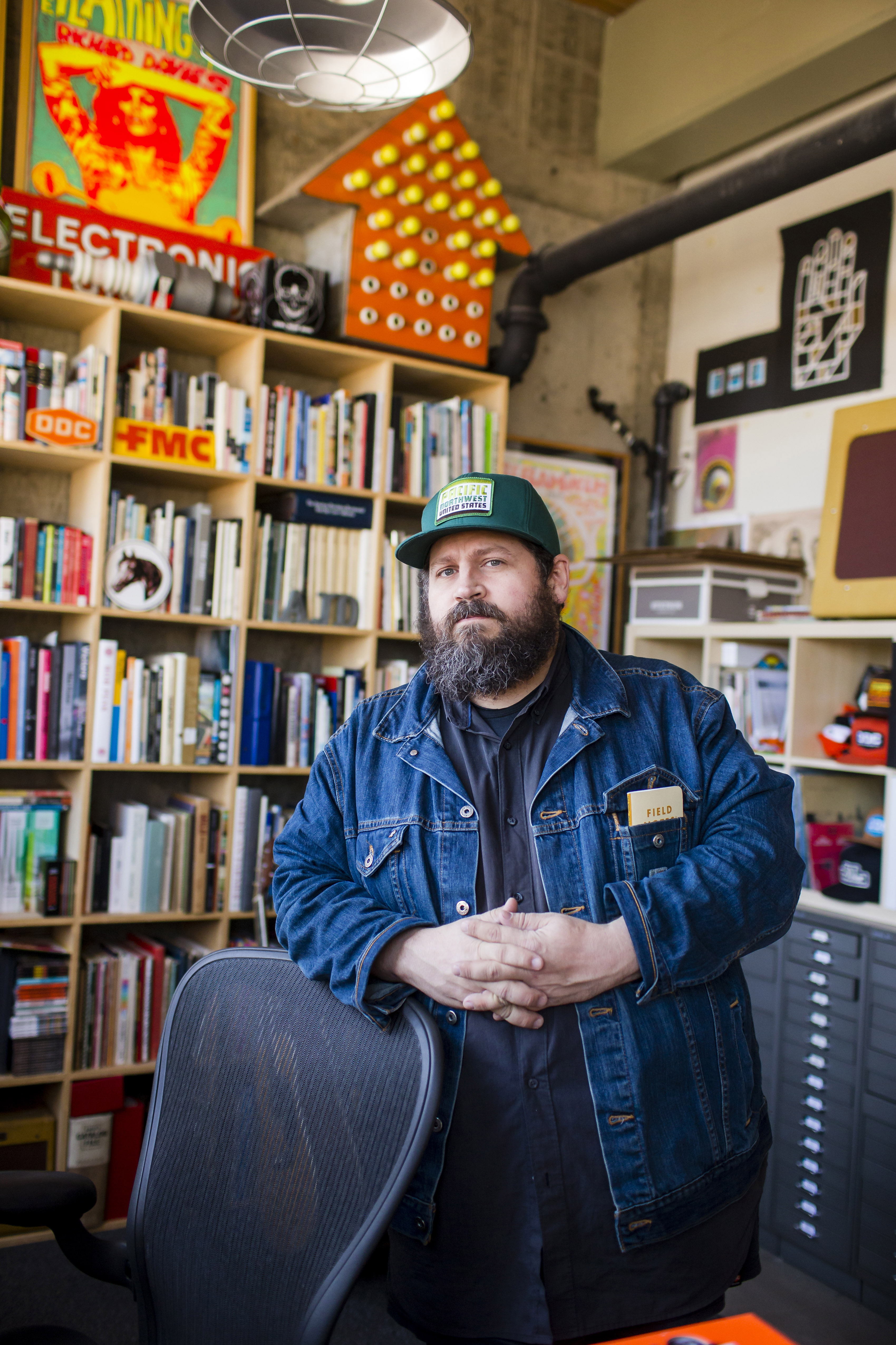 graphic designer aaron draplin to share the whole story behind new book march 7 at isu iowa. Black Bedroom Furniture Sets. Home Design Ideas