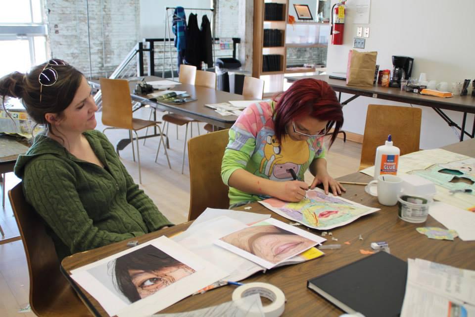 Sioux City design workshop