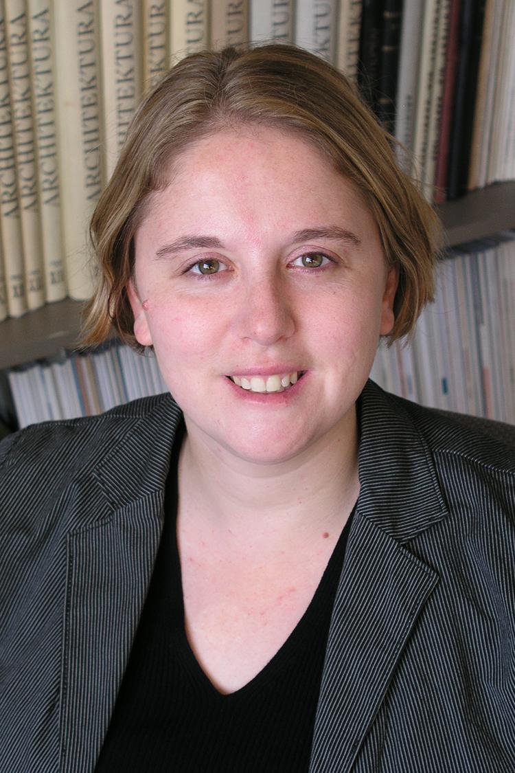 Kimberly Zarecor