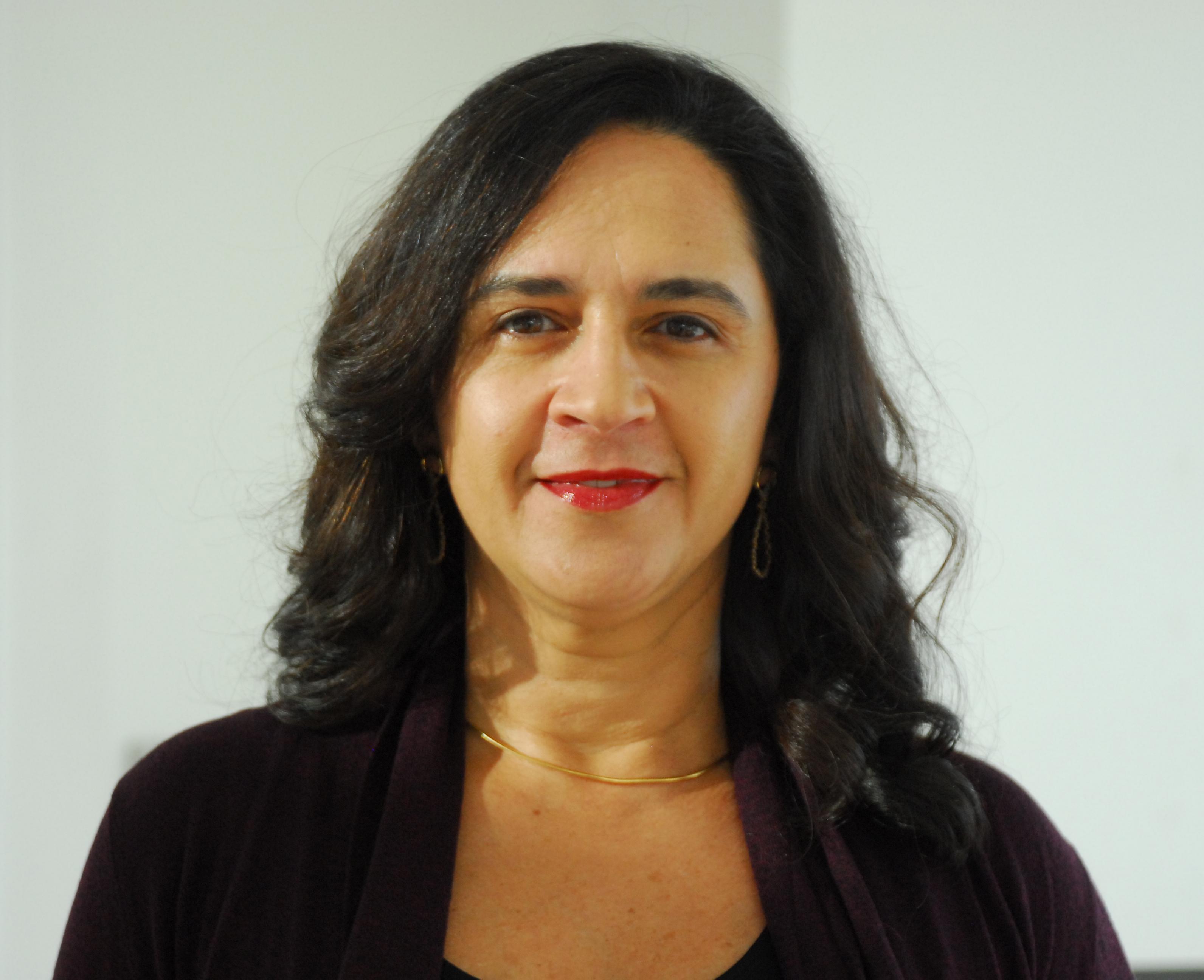 Monica Haddad