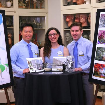Iowa State students win Disney Imagineering contes