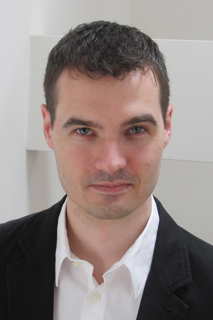 Nick Senske