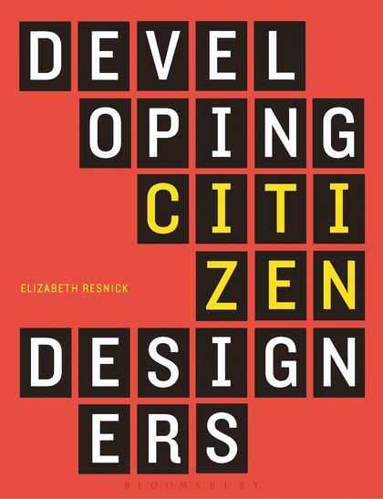 Developing Citizen Designers book cover