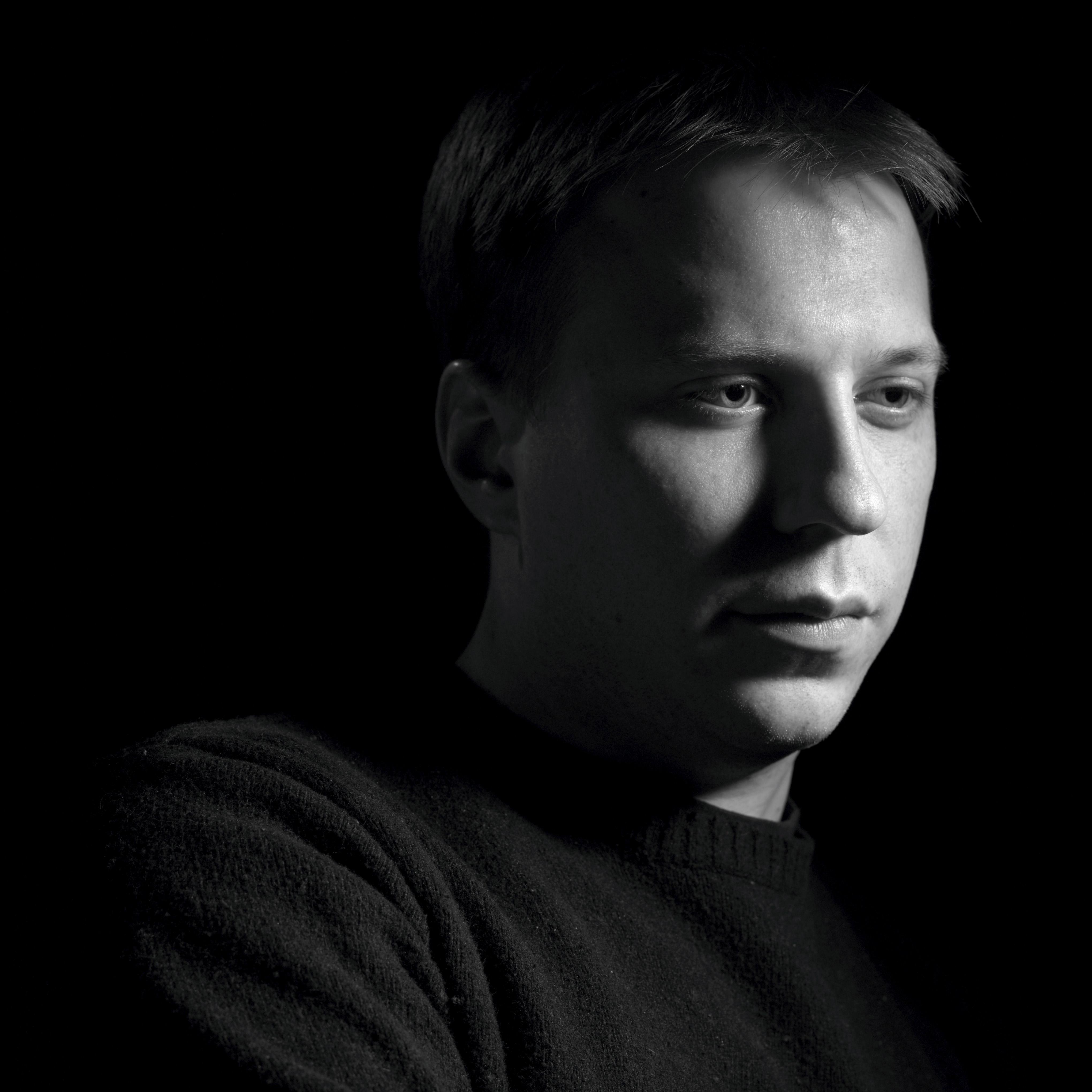 John Pobojewski