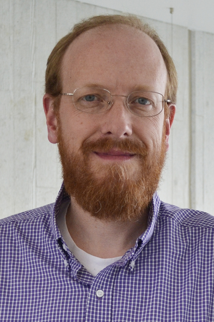 Ted Grevstad-Nordbrock is an assistant professor of community and regional planning.