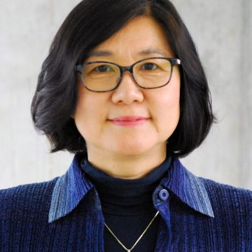 Kang named ISU College of Design's interim assoc