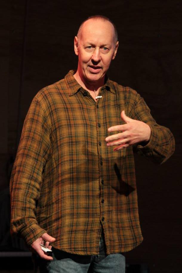 Steve Grody