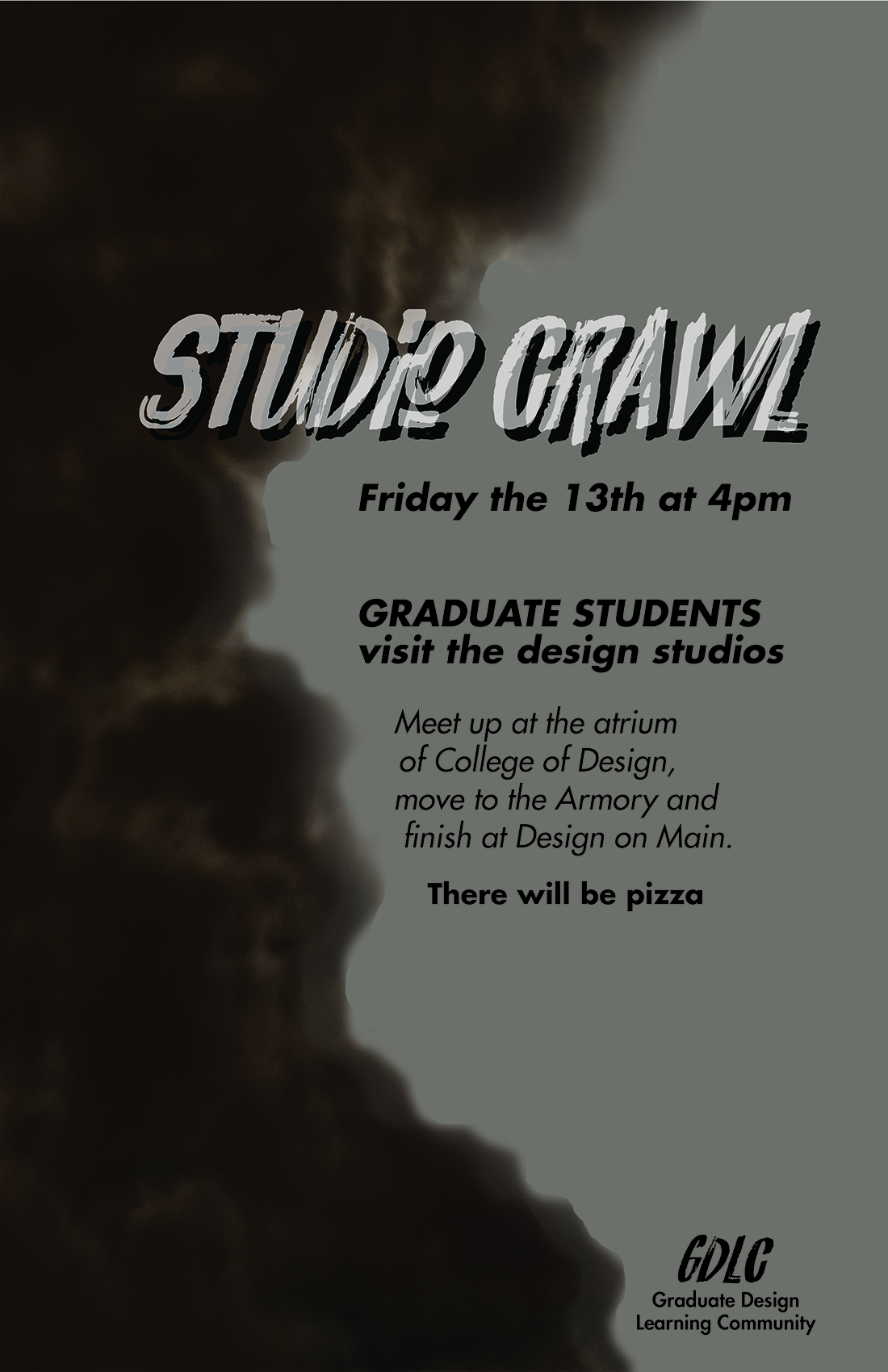 Studio crawl