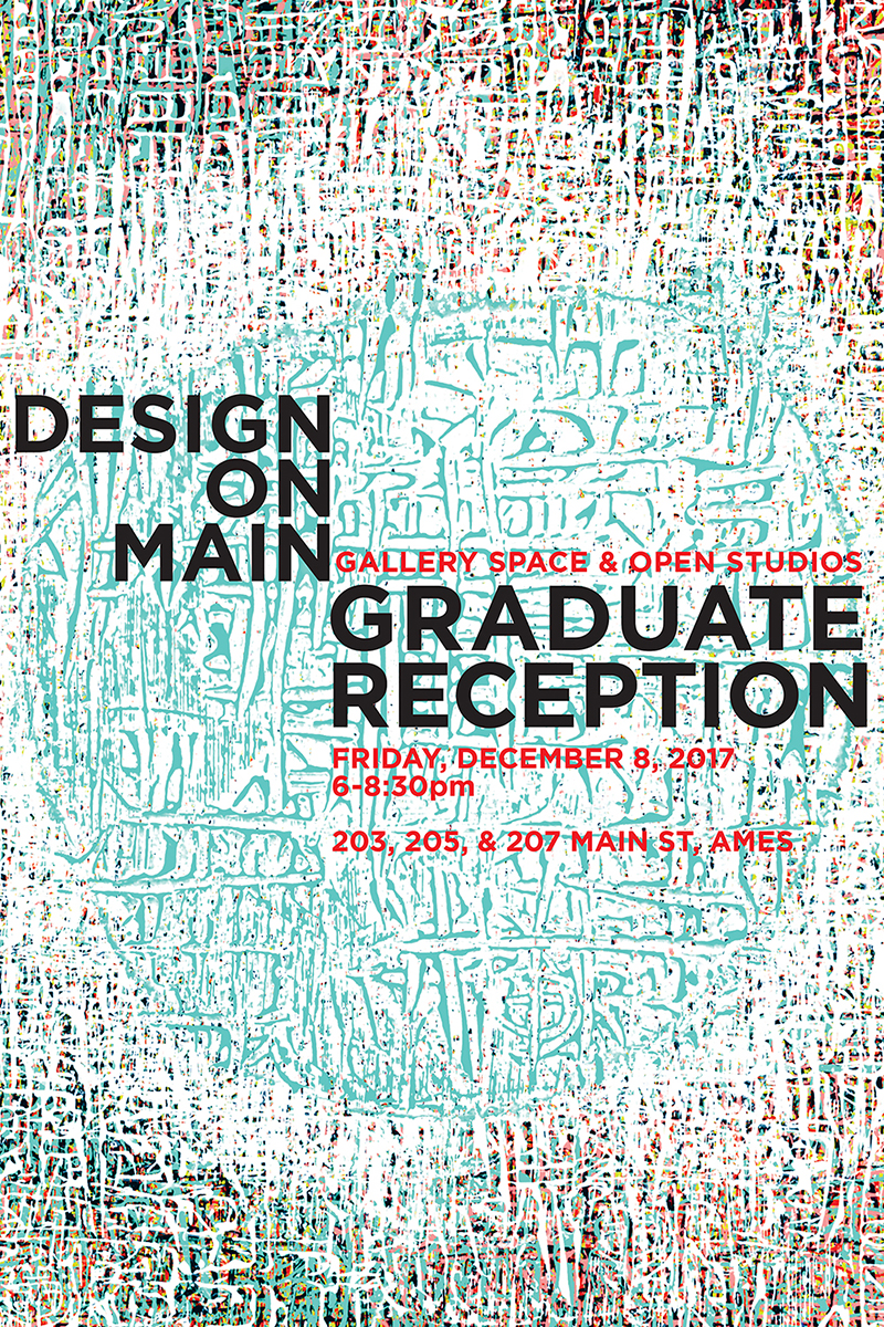 IVA Graduate Reception