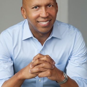 Race and Justice in America: Bryan Stevenson