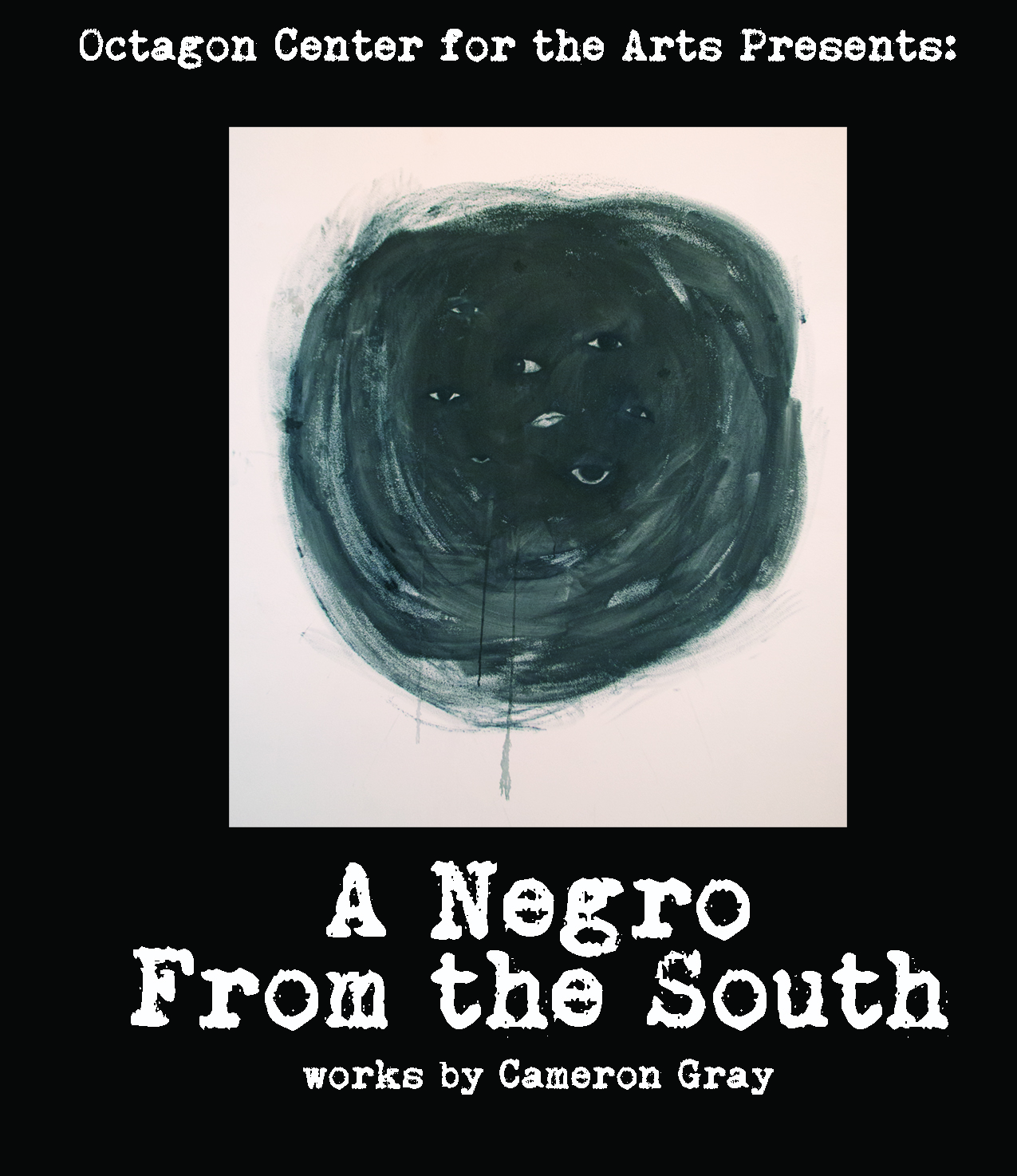 A Negro from the South