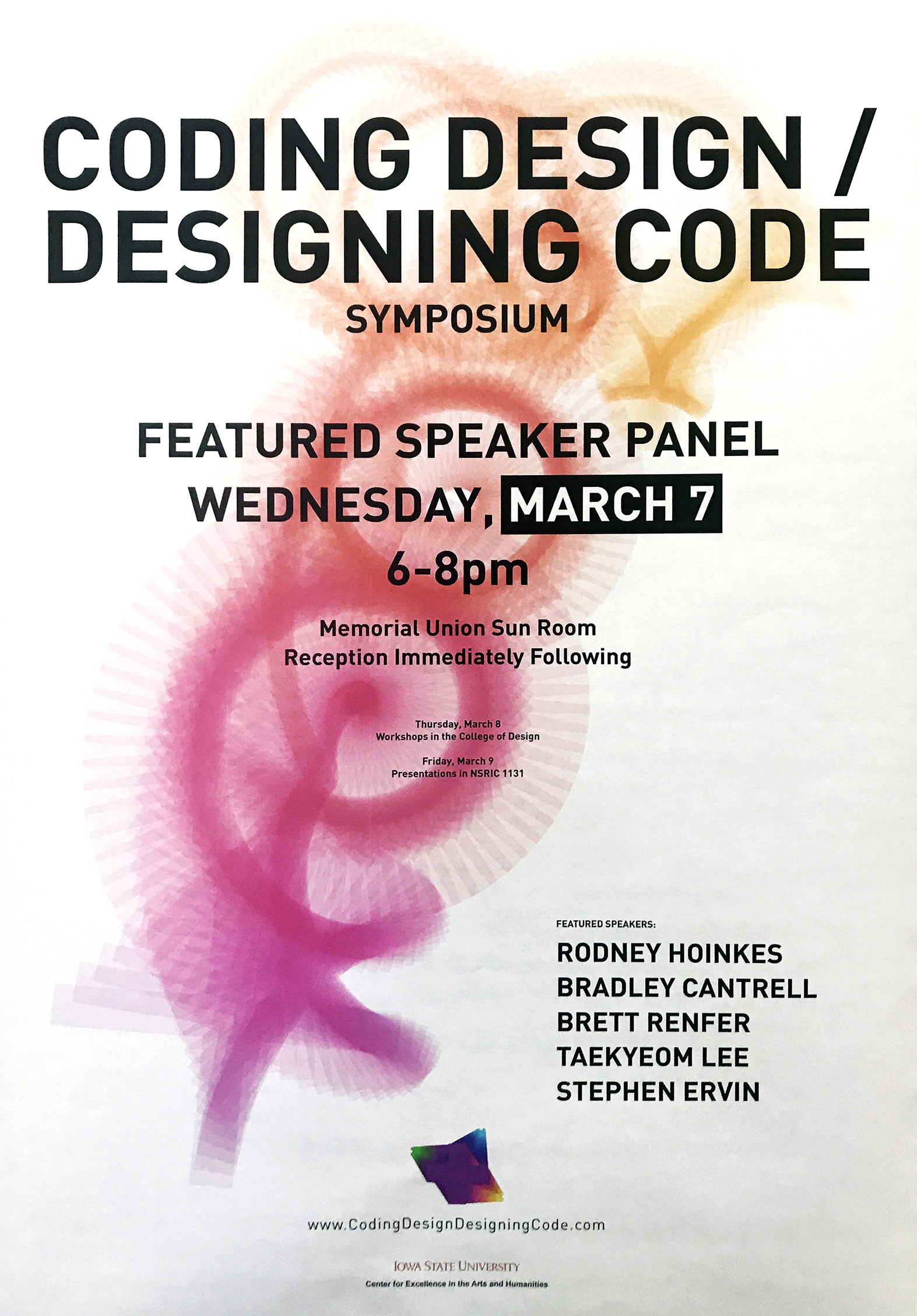 Coding Design Symposium