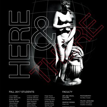 'Here and There' exhibition features w