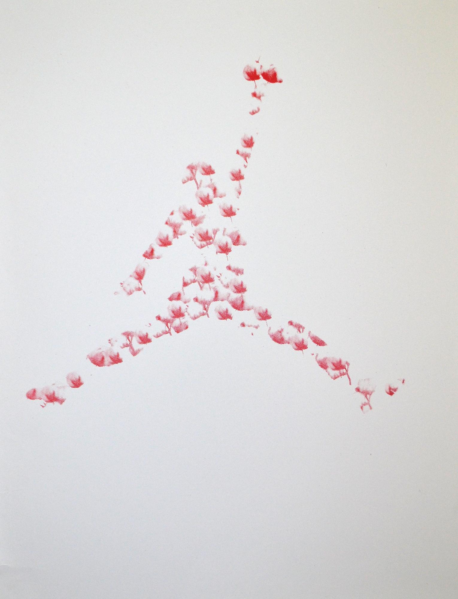 """Jordan 2"" by Cameron Gray"