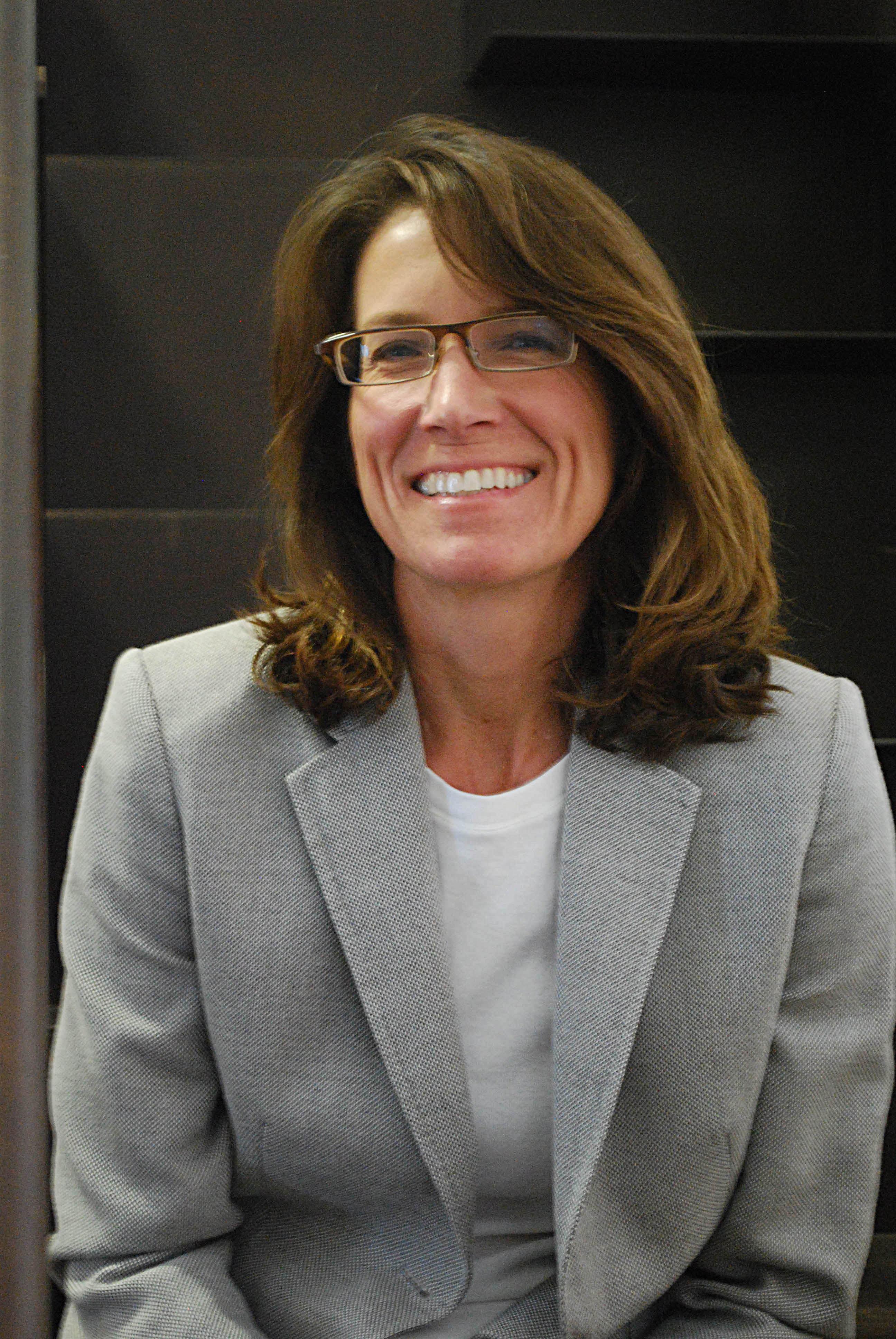 Angela Brooks, FAIA