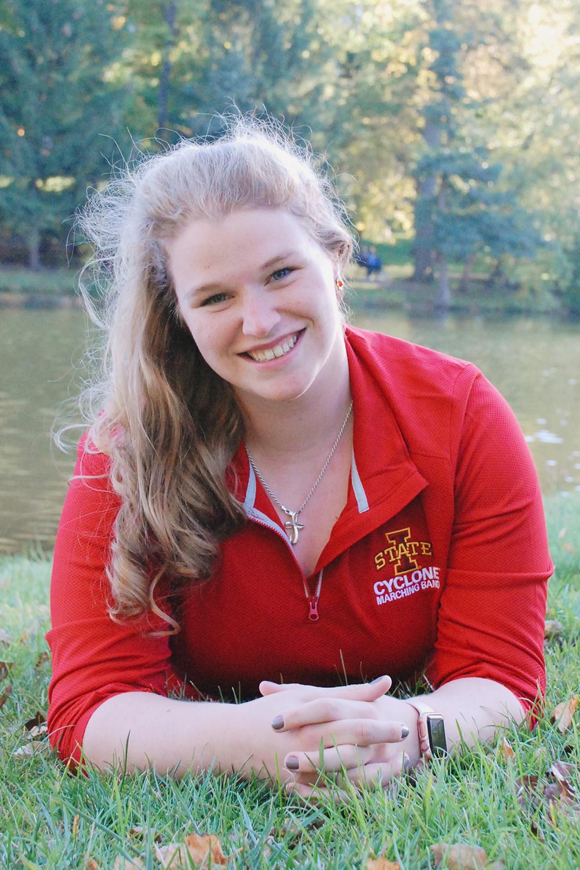 Breanna Kixmiller