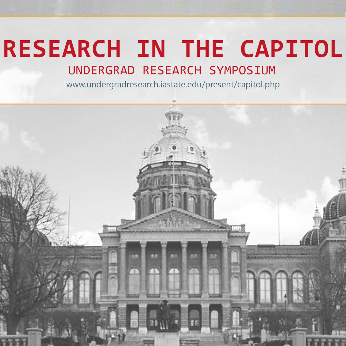 Research in the Capitol