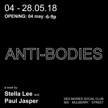 Antibodies Exhibition Opening Reception