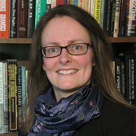 Eisman receives NEH fellowship for research on ren