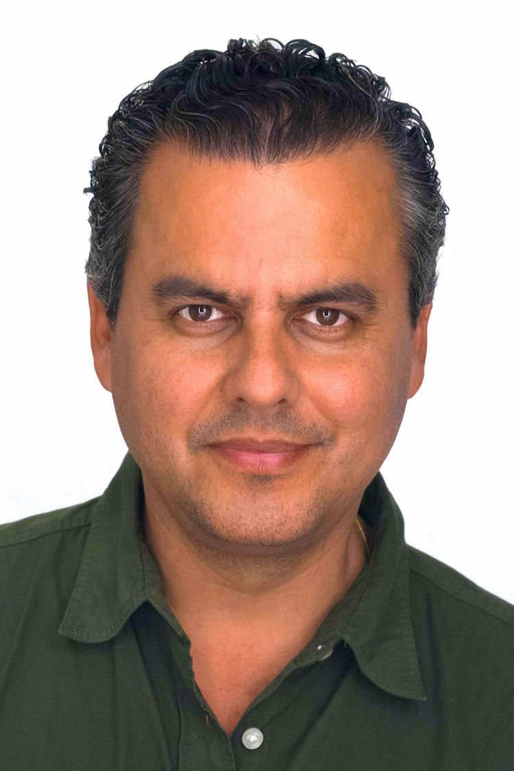 Roberto Rovira