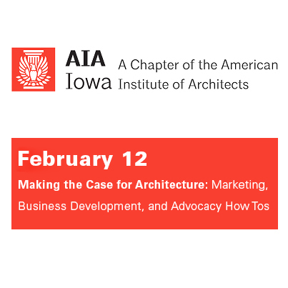 AIA Iowa Feb 12