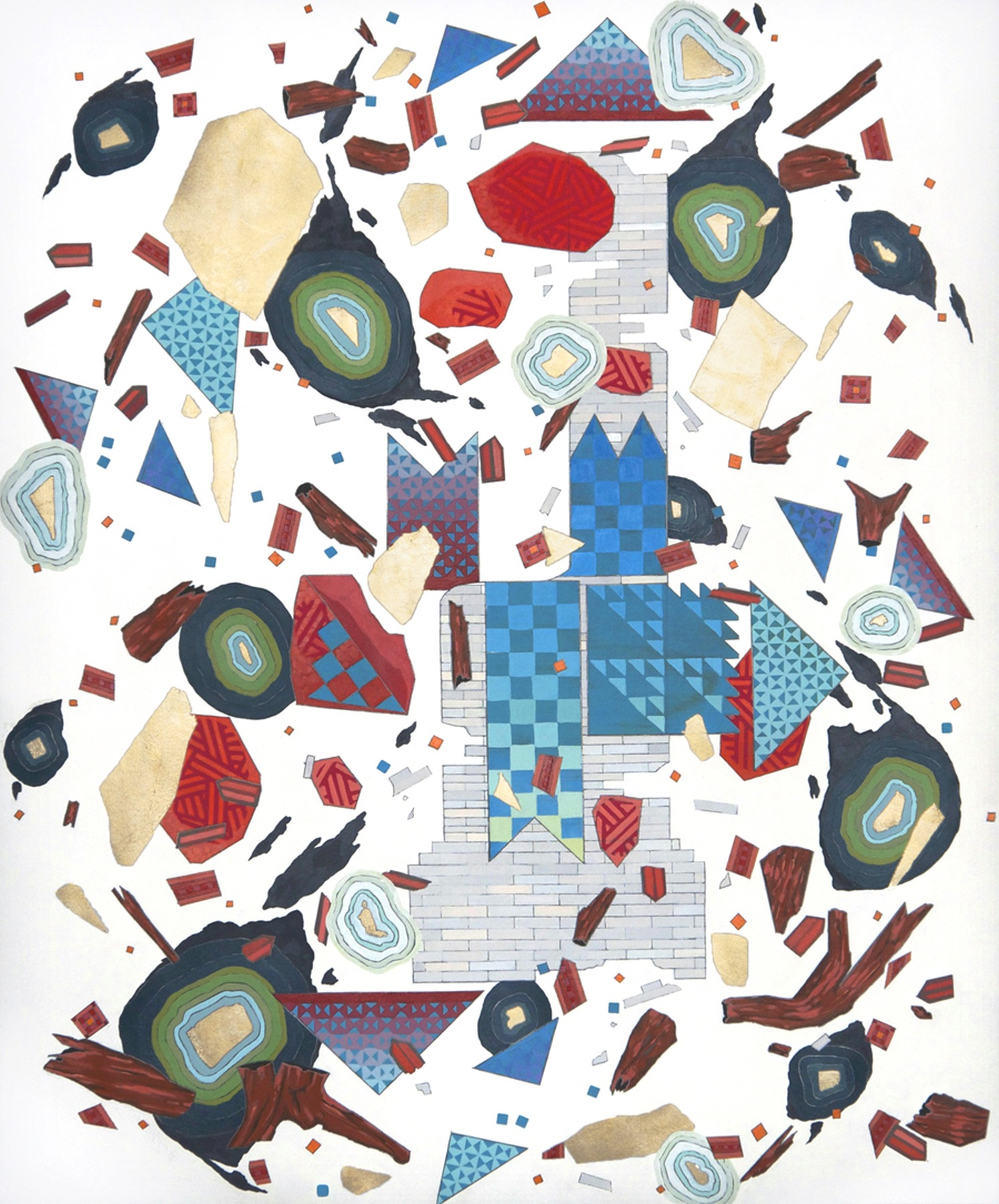 """Demo: Facade"" by Sage Dawson"