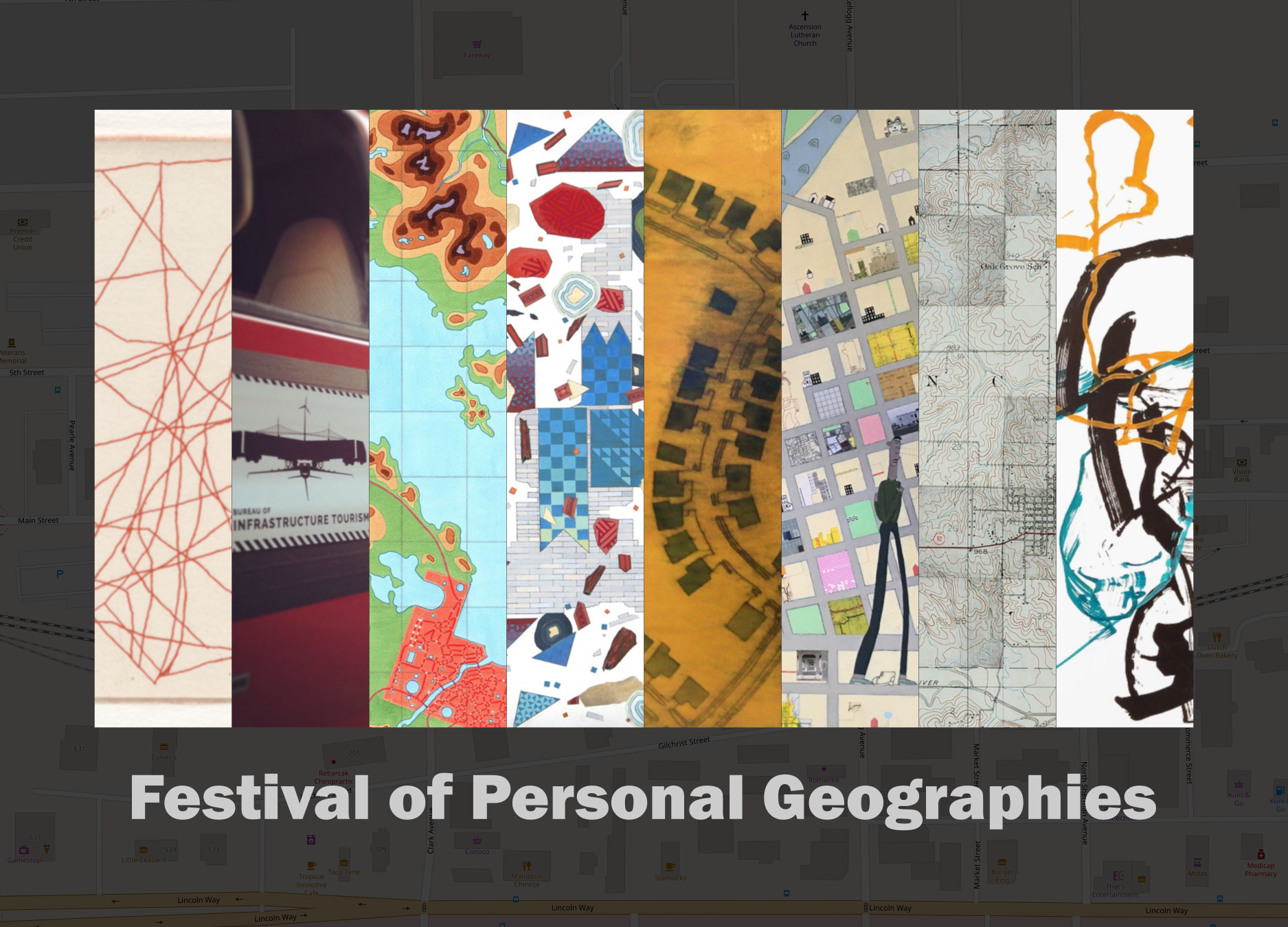 Festival of Personal Geographies