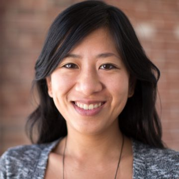 MASS Design Group's Amie Shao to speak about
