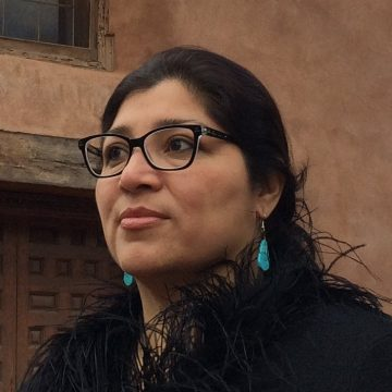 Mvskoke scholar to speak about indigenous feminist