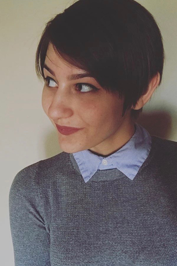 Ariana Engelman