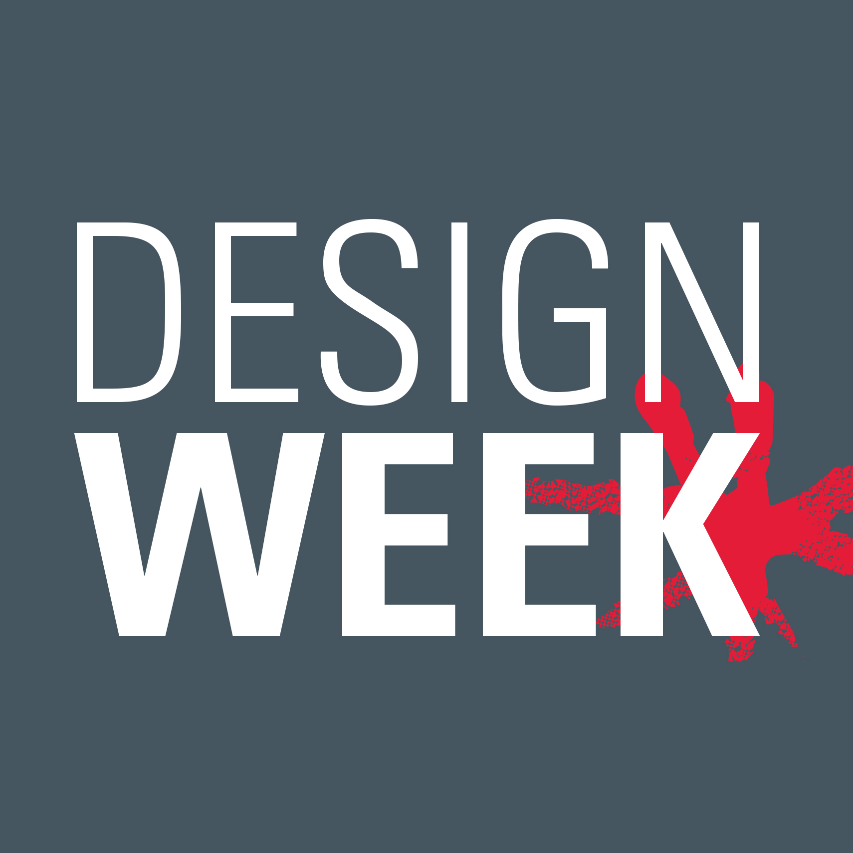 Design Week Image Square