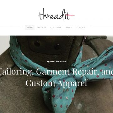 Threadit to launch spring fashion line April 5 at