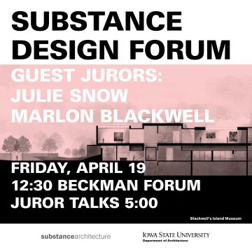 Substance Design Forum