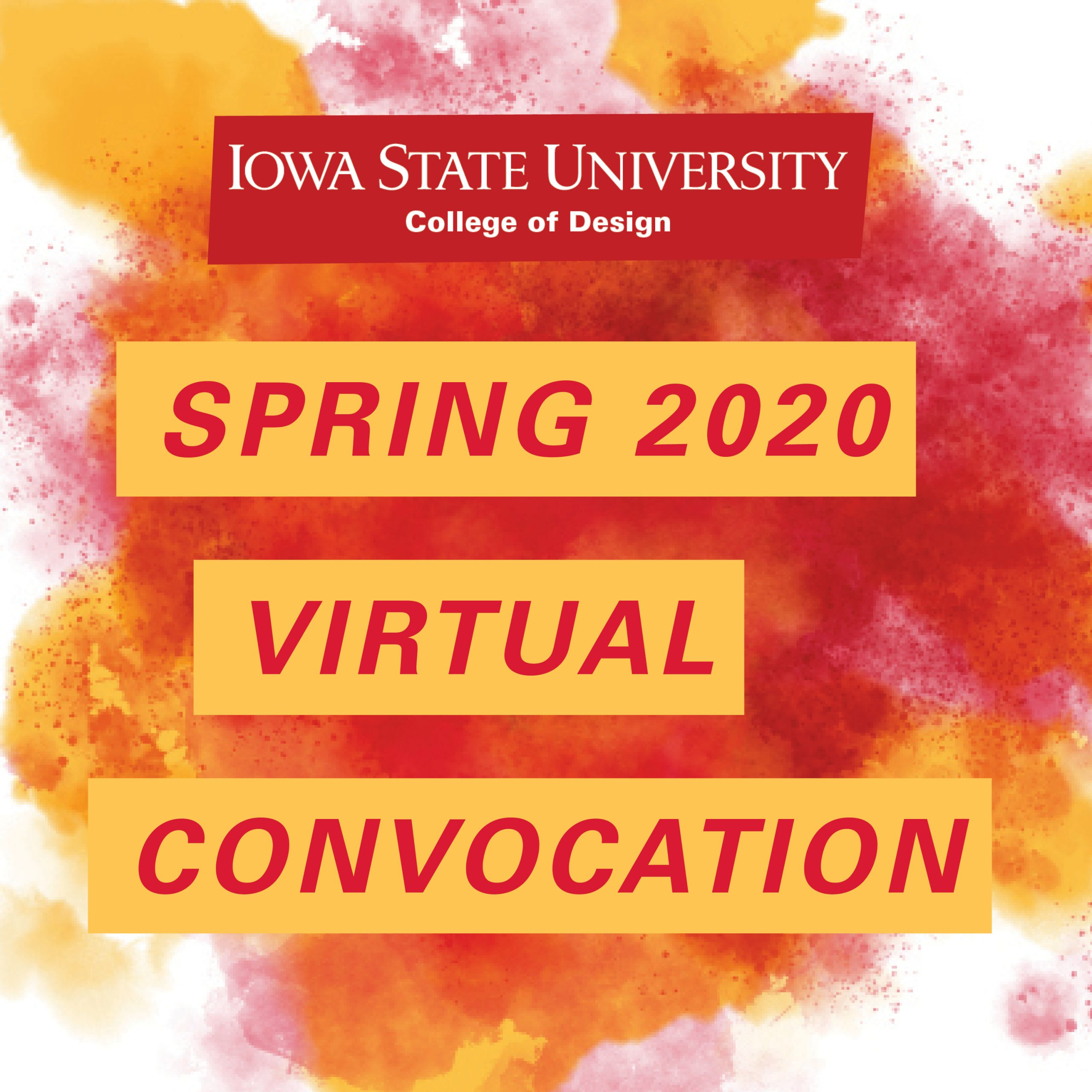 Spring Convocation Graphic2