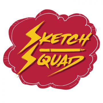 Sketch Squad: Iowa State's newest club