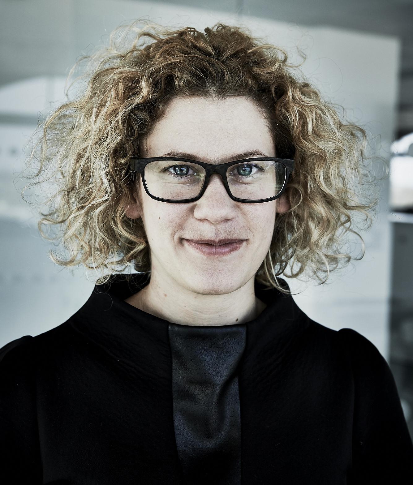 Lisa Rammig
