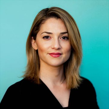 Atlas Lab founder Kimberly Garza to speak about co