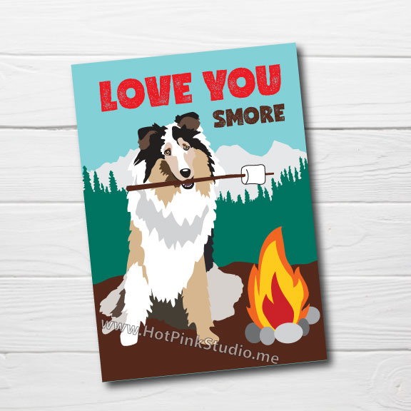 Collie-Love-you-smore