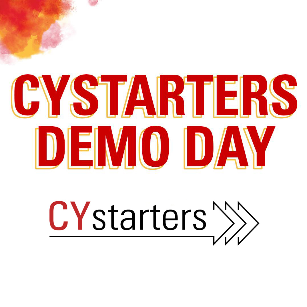 CyStarters Demo Day